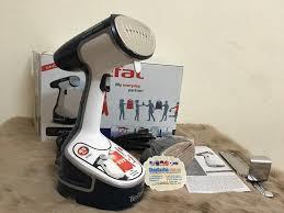 Shopcuatui.com.vn - Bàn ủi - bàn là hơi nước cầm tay Tefal DR8085