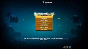Game Menu Ui Design Menu Oliverbatstone