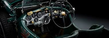 SERIE BENTLEY BLOWER CONTINUATION