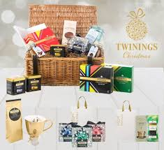 Twinings Tea Gifts are great tea inspired Christmas gift ideas from  stocking fillers to the serious luxury gift options. FREE delivery on all  orders over