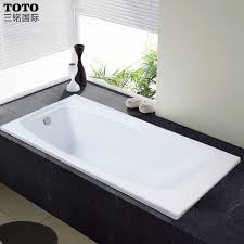 pay1596p embedded acrylic bathtub pay1510p deep type skid bottom slip to be ordered
