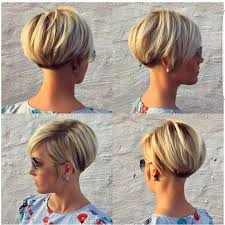 2019 Short Hairstyles For Thick Hair Hair Cut And Hairstyle