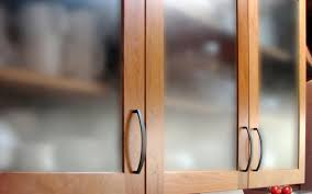 Cabinet:Amazing Glass Cabinet Door Inserts This Kitchen Is Incorporating  Aluminium Frame Cabinet Doors With