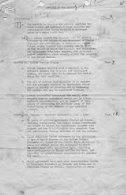 Writing Contract Between Two Individuals Interesting Truman Library Outline Of CliffordElsey Report Not Dated