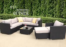 modern patio furniture. Home Furniture, Outdoor Modern Upscale Patio Furniture 3