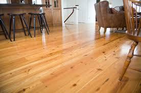 longleaf lumber reclaimed rustic heart pine flooring in a home pine laminate planks