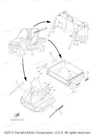 yamaha rhino 660 schematic diagram wiring diagram for 2006 yamaha rhino 660 the wiring diagram on yamaha 660 grizzly cdi wiring diagram