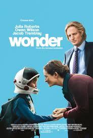 book to review wonder by rj palacio
