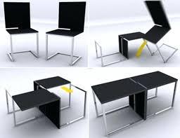 efficient furniture. Space Efficient Furniture