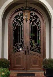 old wood entry doors for sale. tuscan style front doors | double iron entry for sale old wood y
