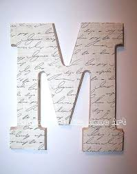 Wooden Letters Design Wooden Letters Decoration Ideas Wooden Letter Design Wood Letter