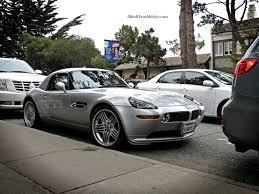 Alpina BMW Z8 spotted in Carmel, CA   Mind Over Motor
