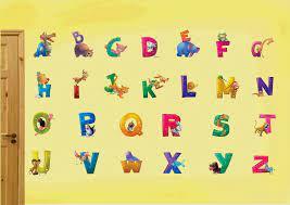 4 cách dạy bảng chữ cái tiếng Anh cho bé tại nhà HIỆU QUẢ - A+ English