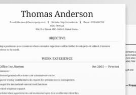 Best Resume App For Android From Resume Builder Free 5 Minute Cv