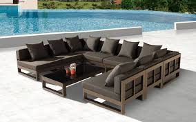 modern patio furniture. Amber Collection Modern Patio Furniture Y