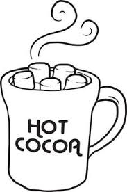 Small Picture Hot Cocoa Clipart Many Interesting Cliparts