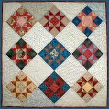 Antique Quilt Patterns on Specializing In Reproduction Quilt ... & Antique Quilt Patterns on Specializing In Reproduction Quilt Fabrics Original  Quilt Patterns Adamdwight.com