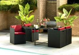 Outdoor Furniture For Small Deck Beautiful Space Patio Sets  Home Decor Ideas Small Deck Furniture Ideas E56