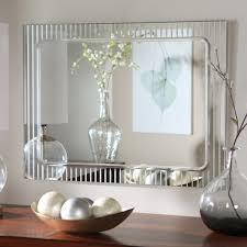 Decorative Mirrors For Bathroom Walls Bathroom Mirrors Ideas