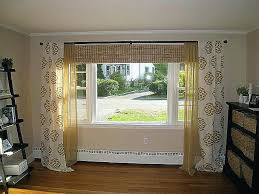 modern window coverings what size curtains for sliding glass door for bedroom ideas of modern window