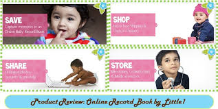 online baby photo book kidsstoppress review little1 in online record book for indian babies