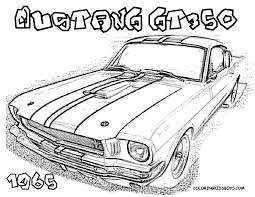 mustang   lowrider and other cars to color   Pinterest