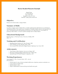 Example Resume Objective Fascinating Leadership Resume Statements From Mission Statement Resume Examples