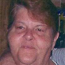Bonnie Stebbins Thibodeaux Kolb Obituary - Visitation & Funeral ...