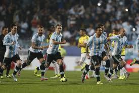Copa America Results 2015: Argentina vs ...