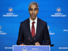 Murthy was the 19th united states surgeon general. Indian American Dr Murthy To Serve Again As Surgeon General Of Us Biden Times Of India