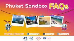 Phuket Sandbox FAQs - TAT Newsroom