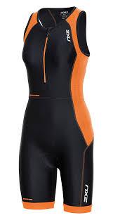 2xu Tri Shorts Size Chart 2xu London 2xu Perform Trisuit Trisuits Woman Black