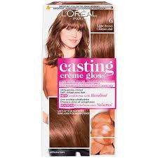 l oreal casting creme colour 6 light