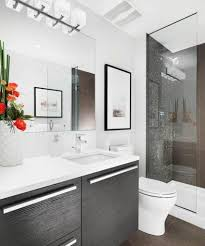 bathroom remodeling home depot. Brilliant Depot Home Depot Bathroom Remodel With Toilet Under Framed Mirror And Single Sink  Vanity Also Wall To Remodeling E