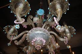 antiques legacy antiques venetian murano glass chandelier