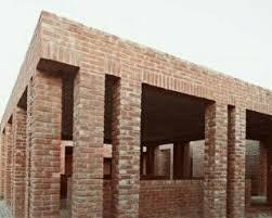 Types Of Masonry Wall A Civil Engineer
