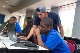 brookdale hosts cybersecurity summer camp brookdale community more than three dozen local high school students got a crash course in one of the nation s fastest growing career fields this summer during the first ever