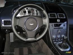 aston martin vanquish dashboard. 2007 aston martin v8 vantage coupe obsidian black dashboard photo 53984372 vanquish a