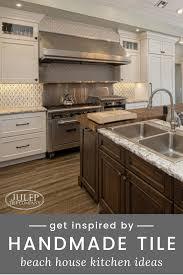 Seaside Kitchen Design Ideas Beach House Kitchen Inspiration Kitchens In 2019 Home