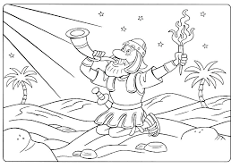 Bible Stories Coloring Pages Zupa Miljevcicom