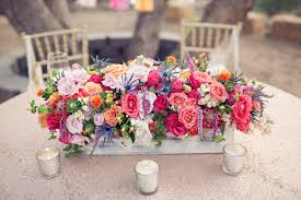 Wonderful Colorful Wedding Centerpieces Wedding Colorful Wedding  Centerpieces