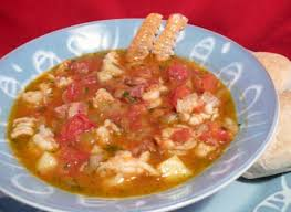 Simply Elegant Lobster Chowder Recipe ...