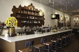 the bar at honey salt
