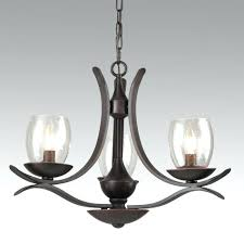 farmhouse chandelier lamp shades lighting with seed glass shade 2 3 1 farmhouse lighting