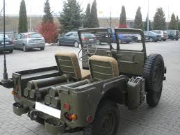 world war jeeps for willys mb ford gpw hotchkiss comments 1955 m38 completely restored from the ground up the power tran was rebuilt new tub new frame new wiring front to back all new rims