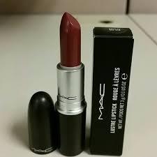 bnib mac back to del rio limited edition lipstick
