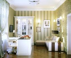 wallpaper designs for office. Office Wallpaper Designs Design Interior Inspiration Brown For