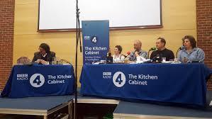 April Robotic Chef On Bbc Radio 4 Food Processing Robotics