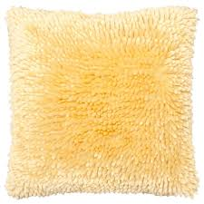 Light Yellow Fur Rug Pin On Products
