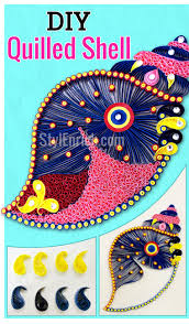Quilling Home Decor Diy Projects How To Make Quilling Wall Decor For Home Decoration